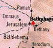 Master: Bethphage