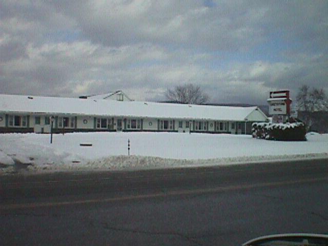 Greystone Motel 1395 Route 7 South Middlebury Vt