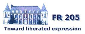 Logo for Le lexique