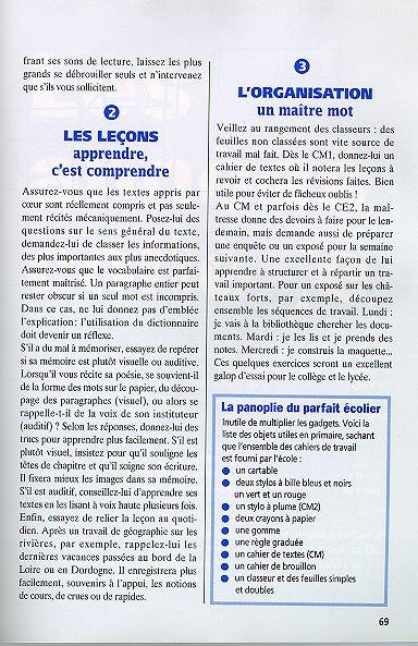La dissertation | SOSciencesPo � Aide & Conseils Sciences Po Paris