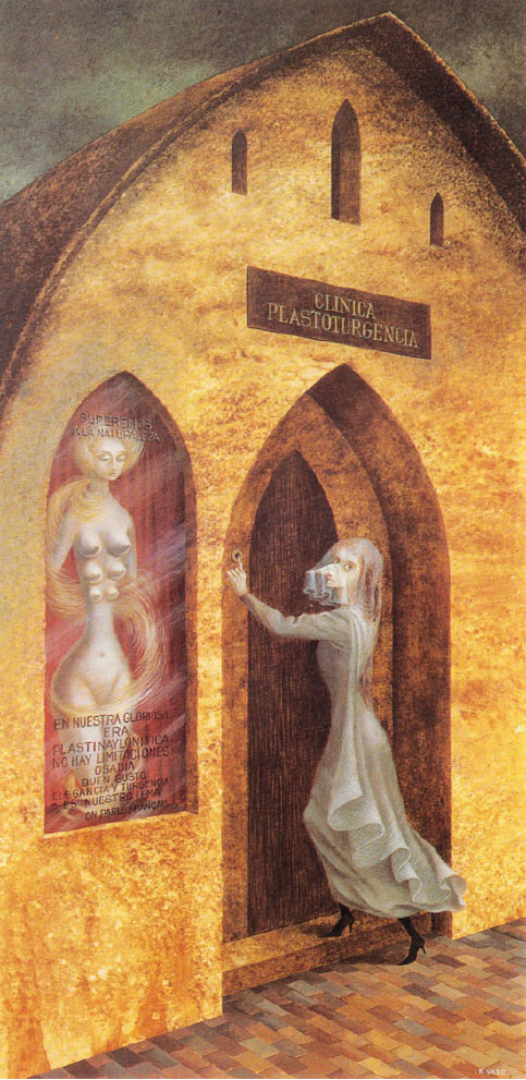 Remedios Varo Overview and Analysis  TheArtStory